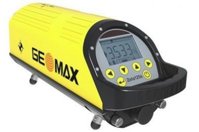 Geomax 125S 6